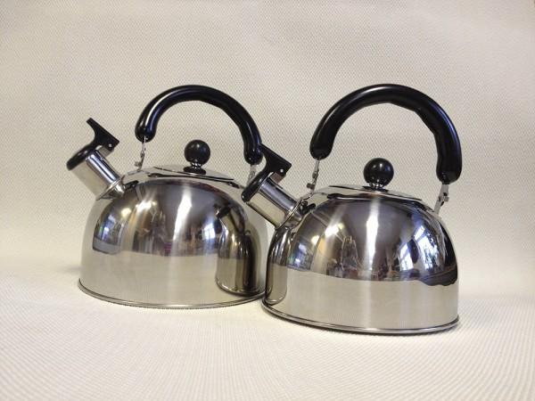 Чайник-нерж-сталь-со-свистком-L-50,-L-51