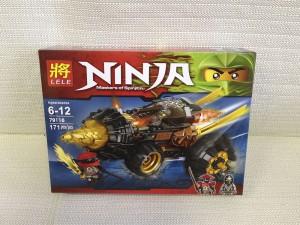 Конструктор NINJA 79116