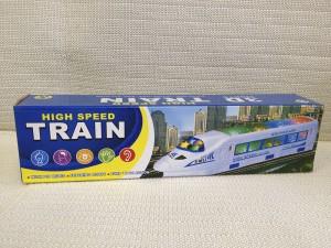 Поезд 328