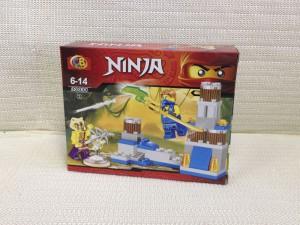 конструктор NINJA 32031