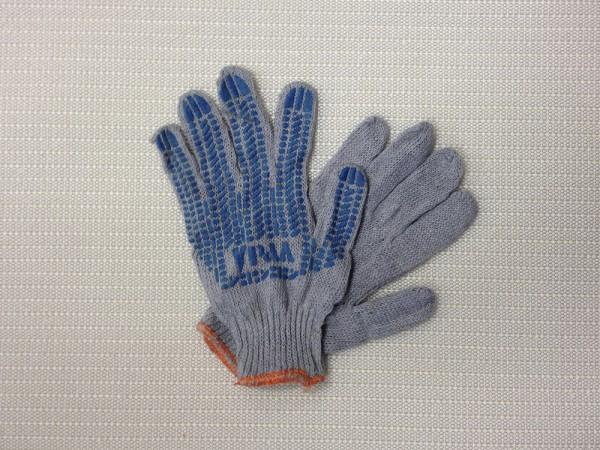 перчатки-хб-серые-M420